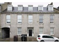 AM AND PM ARE PLEASE TO OFFER THIS SUPERB STUDIO APARTMENT-REGENT QUAY-ABERDEEN-REF: P1025