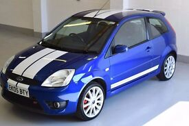 Ford Fiesta ST 2.0 3dr, STUNNING EXAMPLE ALL ORIGINAL, JUST HAD FULL SERVICE, 6 MONTHS WARRANTY