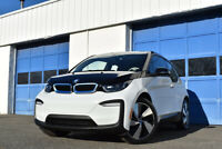 Miniature 1 Accidentée BMW i3 2018