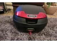 Genuine Honda Top Box