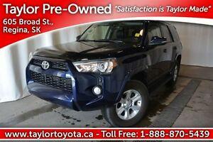 2015 Toyota 4Runner SR5 V6 UPGRADE