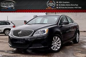 2016 Buick Verano Convenience 1|Backup Cam|Bluetooth|R-Start|Key