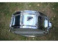 """Remo MasterTouch 14"""" x 5.5"""" vintage snare drum"""