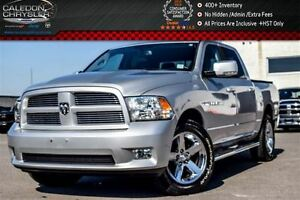 2012 Ram 1500 Sport|4x4|Navi|Bluetooth|R-Start|Pwr Windows|Pwr L