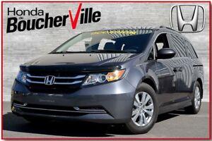 2016 Honda Odyssey SE Camera  Bluetooth Bancs Chauffants