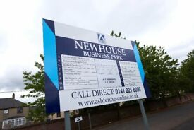 Cheap Warehouse To Let - Newhouse Business Park, Grangemouth, FK3 8LL