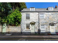 A grade II listed high quality 2 bedroom holiday cottage in Padstow