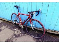 "Trek Road Bike. Very Good Condition. For 5'9""- 6'1"" (175-186cm)"