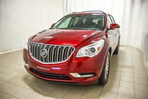 2015 Buick Enclave AWD, Cuir, Toit ouvrant panoramique
