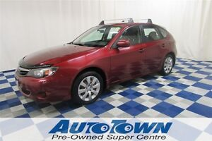 2011 Subaru Impreza 2.5i/AWD/ACCIDENT FREE/LOW KM