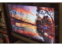 LG 42 Inches LCD HD !Excellent Condition!