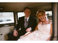 Wedding Photography Limited Offer - Perfect Opening Line