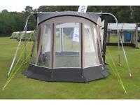 Sunn camp caravan porch awning