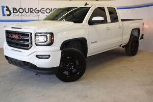 2017 GMC SIERRA 1500 4WD DOUBLE CAB *** LIFT KIT DURATRAC and SP