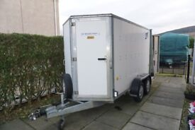 Ifor Williams BV105G