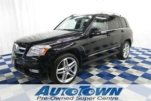 2012 Mercedes-Benz GLK-Class GLK350 RARE AMG STYLING PACKAGE!!!