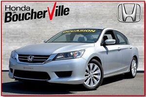 2014 Honda Accord LX *financé 60 mois 1.99% Garantie 100,000km