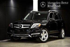2013 Mercedes-Benz GLK-Class Base