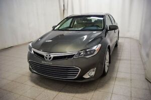 2014 Toyota Avalon Limited, Cuir, Toit ouvrant, Navigation, Sieg