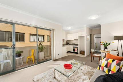 Executive Apartment in the Heart of Bondi Junction Bondi Junction Eastern Suburbs Preview