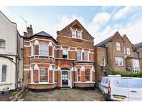 TRINITY ROAD SW17-LOVELY EXTRA LARGE DOUBLE BEDROOM ON GROUND FLOOR BILLS INCLUDED