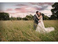 Female Freelance Wedding Photographer (BA Hons) South Coast based
