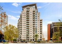 FURNISHED CHEAP AMAZING FURNISHED 1 BED IN CANARY WHARF WITH GYM E14 MB