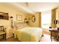 housekeeper/cleaner needed for small B&B and private house in Painswick