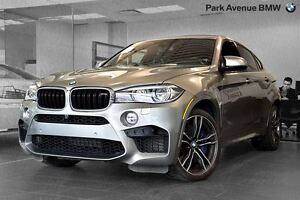 2015 BMW X6 M HEA 2019 WARRANTY