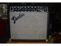 Fender Bullet 15 DSP Guitar combo Amplifier with Digital Effects