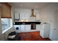 Modern One Bed Conversion flat. Very good condition. Superb Location. Available now. Balham Sw17.