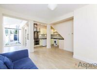 Balham High Road, SW12 - A lovely one bedroom garden flat near the tube