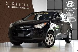 2013 Hyundai Tucson GL 4x4 AWD BLUETOOTH