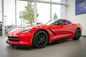 2014 CHEVROLET CORVETTE *STINGRAY*ECHAPPEMENT PERFORMANCE*ROUE S