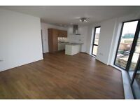 2 DOUBLE BED, 2 BATH FURNISHED FLAT, TERRACE OVER CANAL, 2 MINS TO TUBE STATION, NO ADMIN FEES!