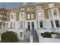 Must See This Modern Period 1 Bed Garden Flat Ideal For Couple In Westcroft Square W6 0TD