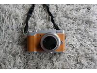 Panasonic-Lumix-DMC-GX80 - Excellent condition!