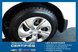 2014 HONDA CIVIC LX comme neuve, sièges chauffants, bluetooth Saguenay Saguenay-Lac-Saint-Jean image 19