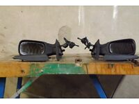 peugeot 306 wing mirriors CHEAP!!!
