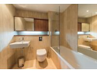 MODERN ONE BED EAST CROYDON CLOSE TO STATION WILL GO