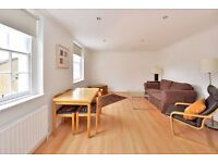 ARLINGTON ROAD, NW1: LARGE AND SPACIOUS 3 BEDROOM FLAT, OVER 2 FLOORS, PRIVATE ROOF TERRACE,