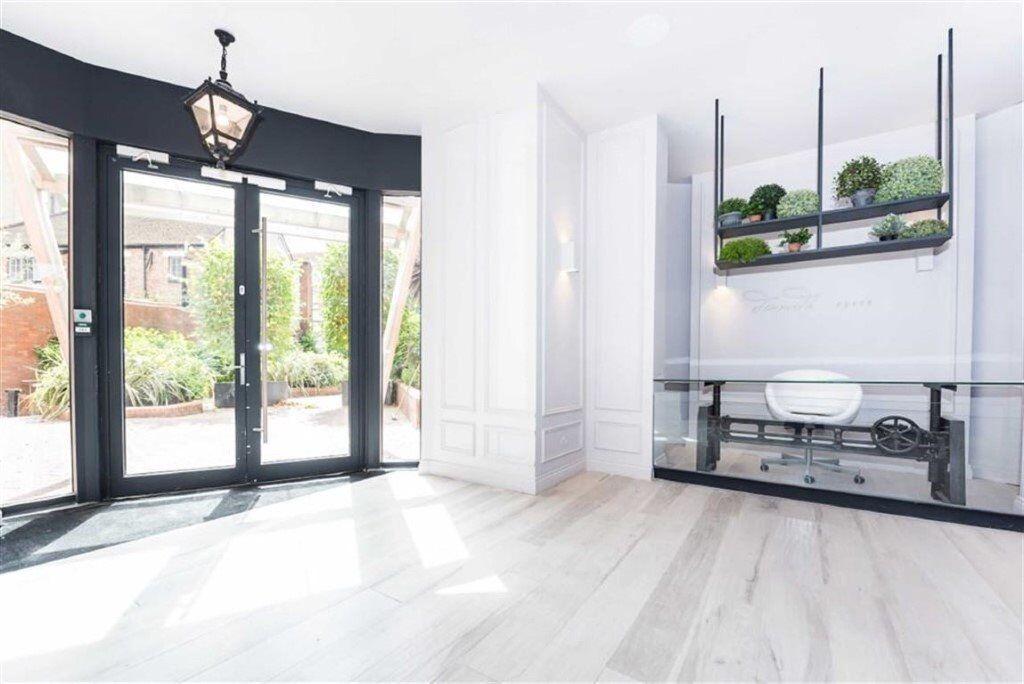 Luxury Brand New Studio Apartment