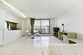 Pan Peninsula, Premier Studio Suite, 32nd Floor, Facilities Available, Gym, Pool, Concierge.