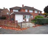 Superb [4 Bed] House. Off-Street Parking. Large Garden. Quiet Street. Available Now. Croydon
