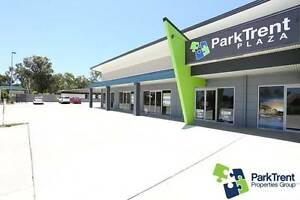 SHOPS FOR LEASE -PARK TRENT PLAZA  - NINGI Brisbane Region Preview