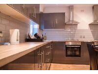 short term let until auguat- double room- devon street, bianac house- Bills included