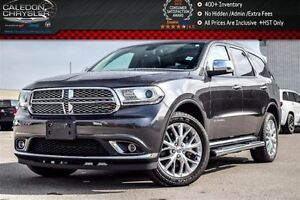 2015 Dodge Durango Citadel|AWD|6 Seater|Navi|Backup Cam|Bluetoot