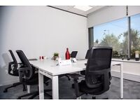 Great 4 workstation office space in Ashford from £1309 + VAT
