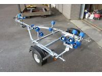 TRAILERS NEW BOAT TRAILERS EX WORKS DUNDEE