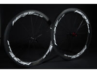 Zero Blade 50mm - Carbon Wheelset - 1350g